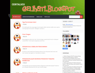 gelihati.blogspot.com screenshot