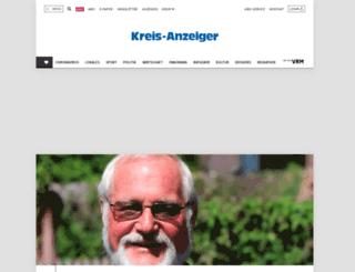 gelnhaeuser-tageblatt.de screenshot