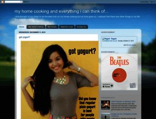 gelstaph.blogspot.com screenshot