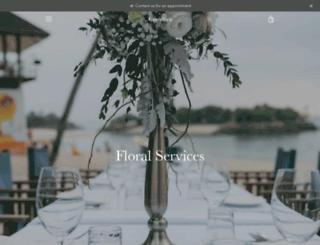 gemflora.com screenshot