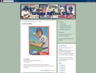 gemmintten.blogspot.com screenshot