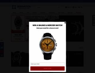 gemnation.com screenshot