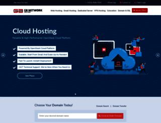 gempakbox.net screenshot