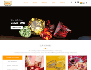 gemsmine.com screenshot