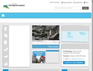 gemvlist.nl screenshot