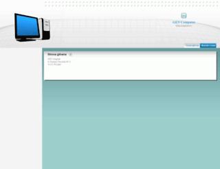 gen.pl screenshot