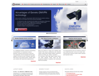 Access geneko rs  GENEKO M2M / GPS / ECR & POS Systems and