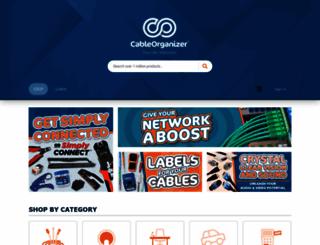 generac-generators.com screenshot