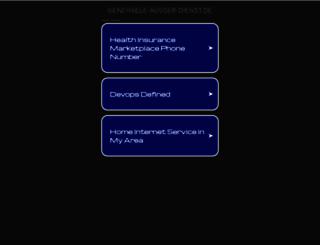 generaele-ausser-dienst.de screenshot