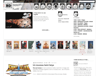 generationbd.com screenshot