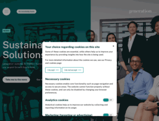 generationim.com screenshot