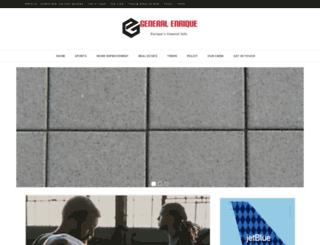 generiques-tv.com screenshot