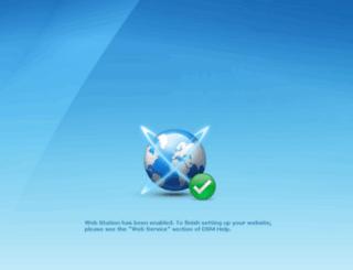 generiton.com screenshot