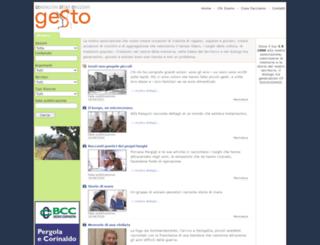 genest.it screenshot