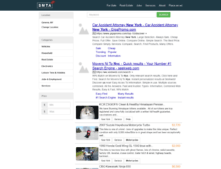 geneva-ny.showmethead.com screenshot