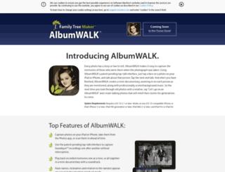 genforum.familytreemaker.com screenshot