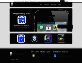 genialapps.eu screenshot