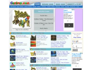 genimo.com screenshot