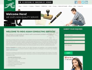 geniuneattestation.com screenshot