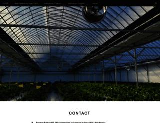 genix.co.kr screenshot