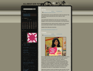 genjor.wordpress.com screenshot