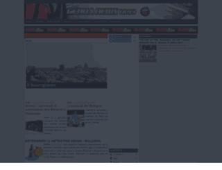 genoanews1893.it screenshot