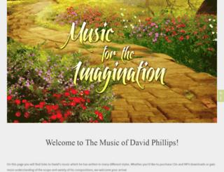 gentlespiritmusic.com screenshot
