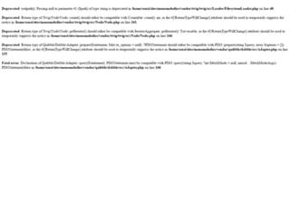 gentry.monomelodies.nl screenshot