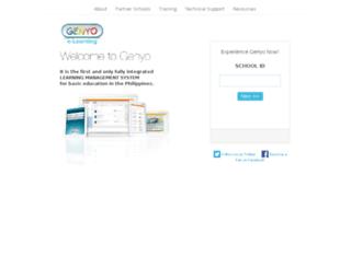 genyolm.com screenshot