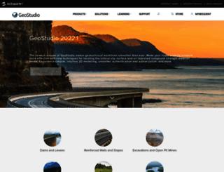 geo-slope.com screenshot