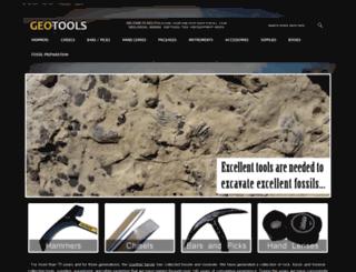 geo-tools.com screenshot