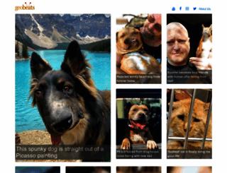 geobeats.com screenshot