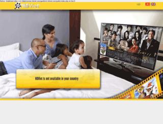 geoblock.hdviet.com screenshot