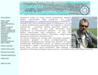 geografia_liceum.republika.pl screenshot