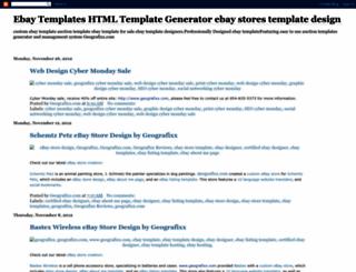geografixx.blogspot.in screenshot