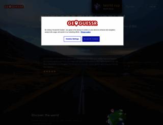geoguessr.com screenshot