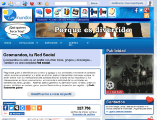 geojuegos.com screenshot