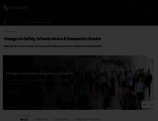 geomedia5.com screenshot