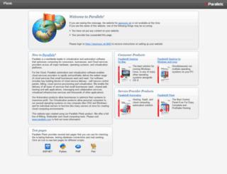 geomusic.pk screenshot