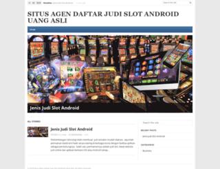georgesratkoff.com screenshot