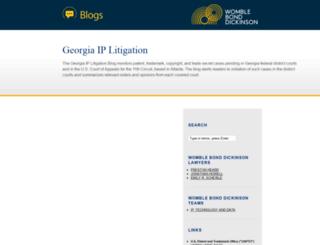 georgiaiplit.blogspot.com screenshot