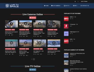 georgianlive.com screenshot