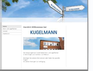georgkugelmann.de screenshot