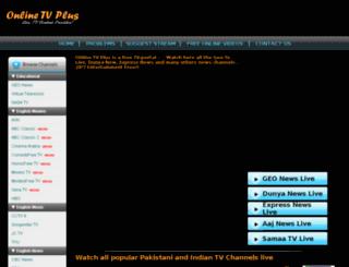 geotv.net screenshot