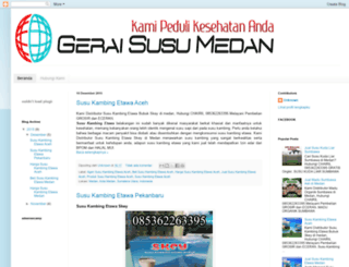geraisusumedan-azzura.blogspot.co.id screenshot