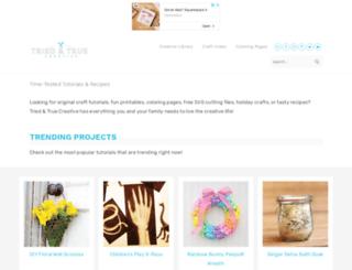 gerberadesigns.com screenshot