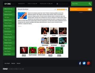 gercekameliyat.oyunu.net screenshot