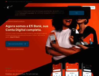 gerencianet.com.br screenshot