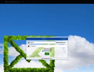 german-proxy.de screenshot