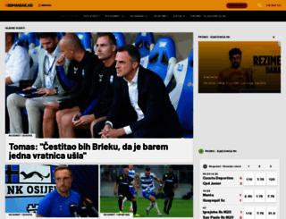 germanijak.hr screenshot